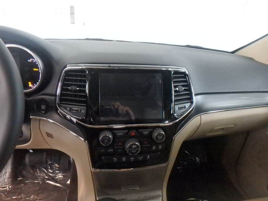2019 Jeep Grand Cherokee Limited 4x4 - 18091619 - 16