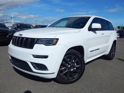 New Jeep Grand Cherokee At Triangle Chrysler Dodge Jeep Ram