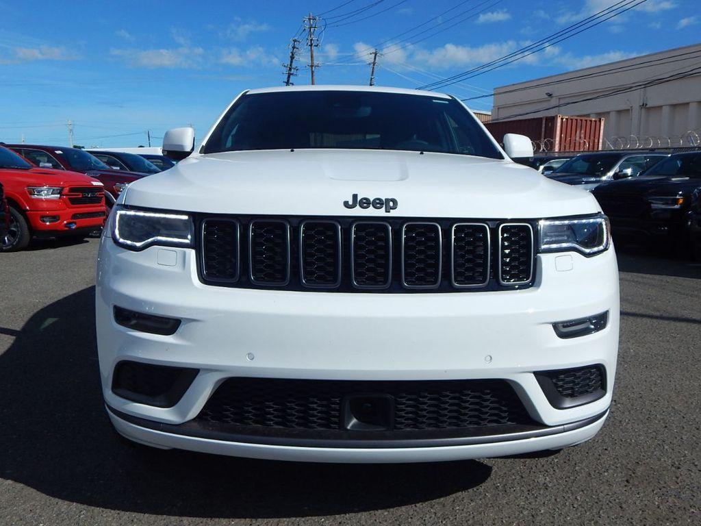 2019 Jeep Grand Cherokee Overland - 18434611 - 1