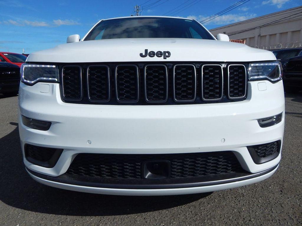 2019 Jeep Grand Cherokee Overland - 18434611 - 23