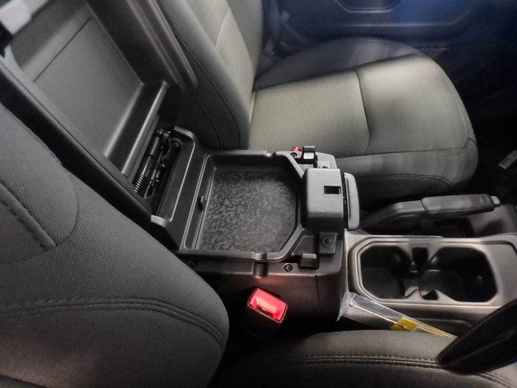 2019 Jeep Wrangler Sport S 4x4 - 18555683 - 12