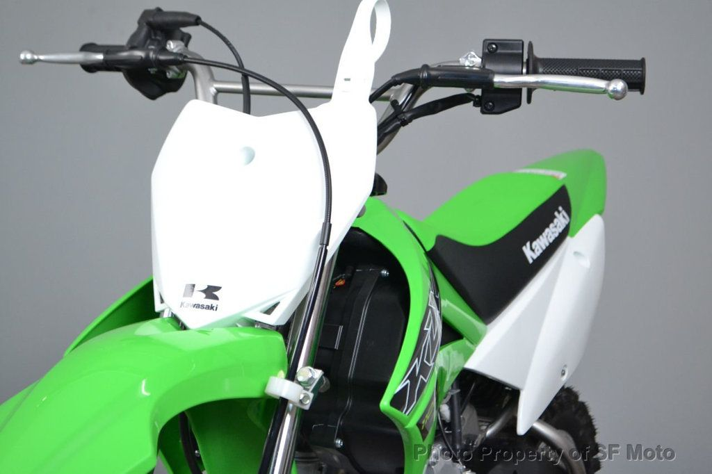 2019 Kawasaki KLX110L In Stock Now!!! - 17904864 - 1