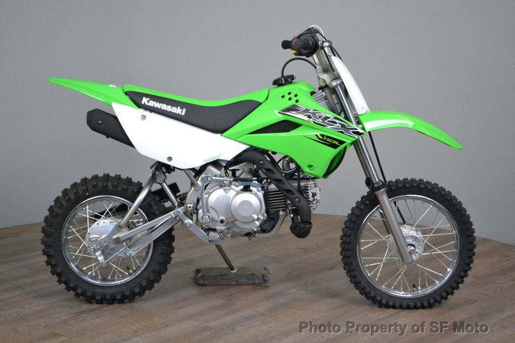 2019 Kawasaki KLX110L In Stock Now!!! - 17904864 - 2
