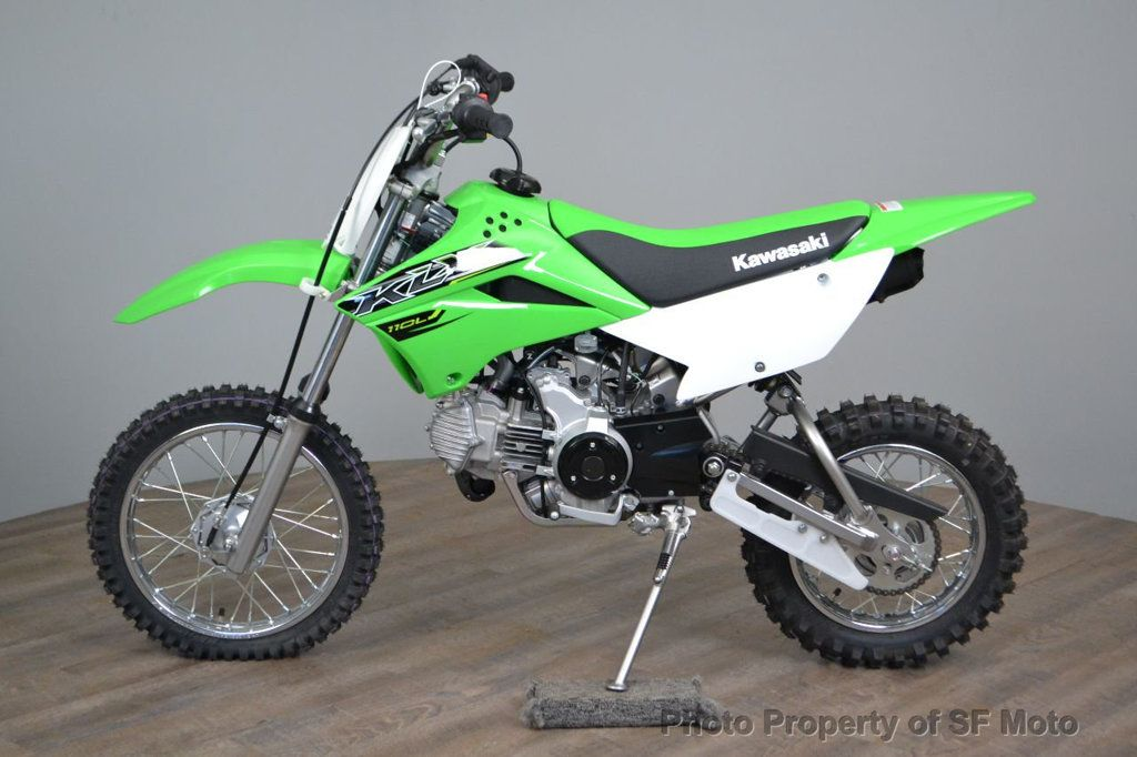 2019 Kawasaki KLX110L In Stock Now!!! - 17904864 - 3