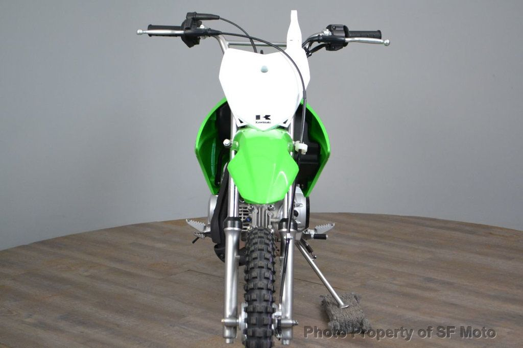 2019 Kawasaki KLX110L In Stock Now!!! - 17904864 - 4
