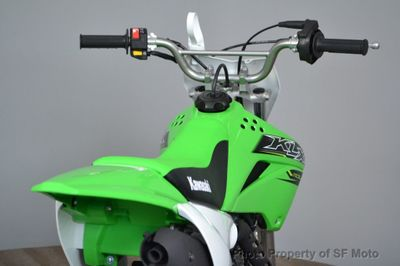 2019 Kawasaki KLX110L In Stock Now!!! - Click to see full-size photo viewer