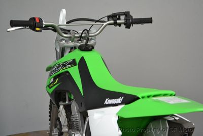 2019 Kawasaki KLX140 1 @ THIS PRICE! - Click to see full-size photo viewer