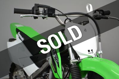 New 2019 Kawasaki KLX140 In Stock Now!!!