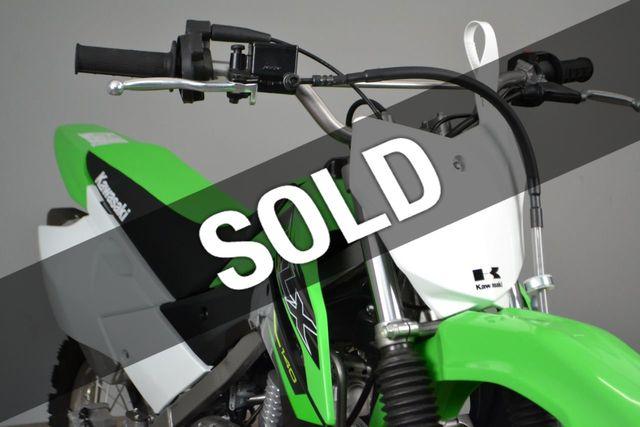 2019 Kawasaki KLX140 In Stock Now!!!