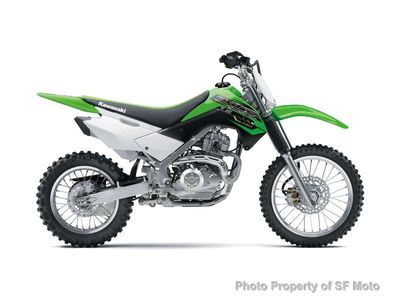 2019 Kawasaki KLX140 In Stock Now!!! - Click to see full-size photo viewer