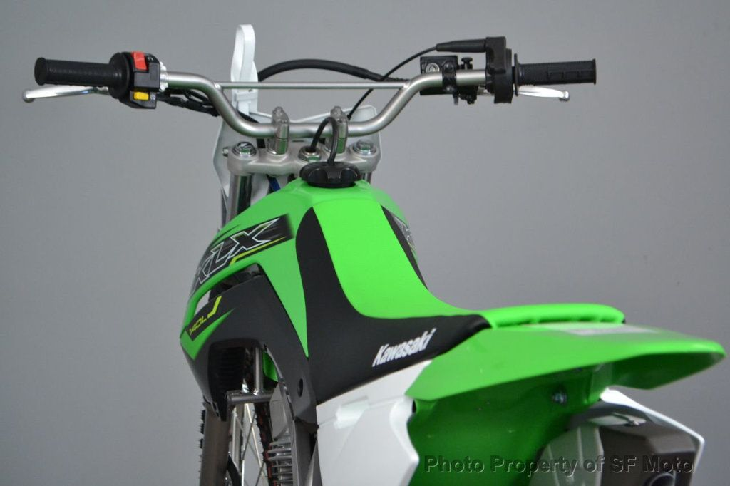 2019 Kawasaki KLX140L 1 @ THIS PRICE! - 17904865 - 9