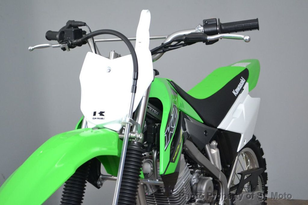 2019 Kawasaki KLX140L 1 @ THIS PRICE! - 17904865 - 1