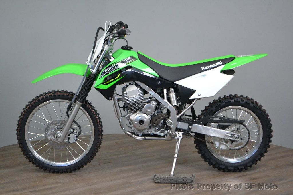 2019 Kawasaki KLX140L 1 @ THIS PRICE! - 17904865 - 3