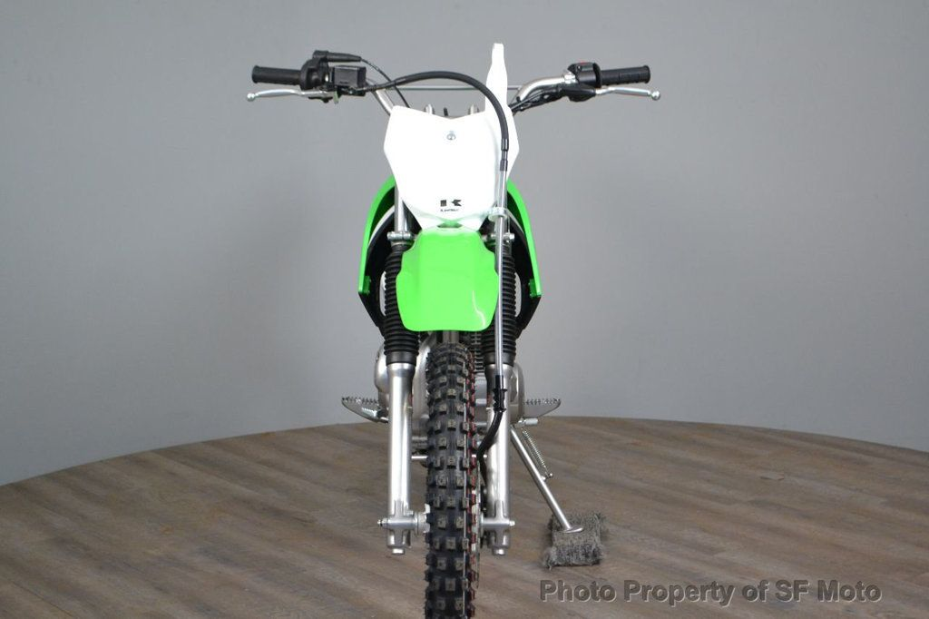 2019 Kawasaki KLX140L 1 @ THIS PRICE! - 17904865 - 4