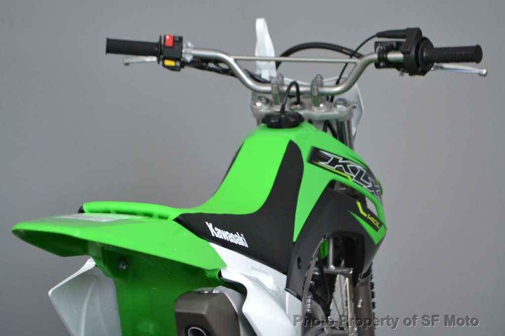 2019 Kawasaki KLX140L 1 @ THIS PRICE! - 17904865 - 8