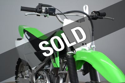 New 2019 Kawasaki KLX140L In Stock Now!!!