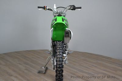 2019 Kawasaki KLX140L In Stock Now!!! - Click to see full-size photo viewer