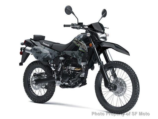 2019 Kawasaki KLX250S DUPLICAte