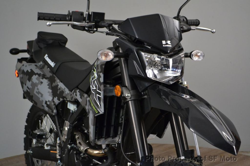 2019 Kawasaki KLX250S In Stock Now!!! - 18844105 - 0
