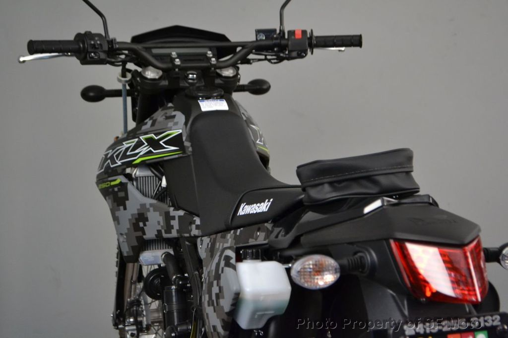 2019 Kawasaki KLX250S In Stock Now!!! - 18844105 - 9