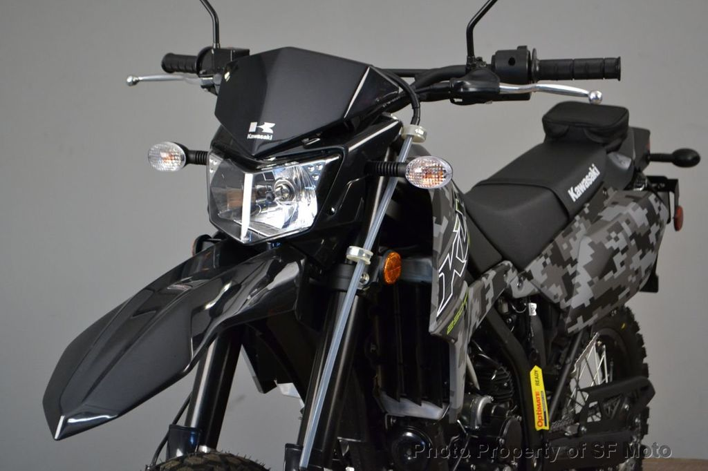 2019 Kawasaki KLX250S In Stock Now!!! - 18844105 - 1