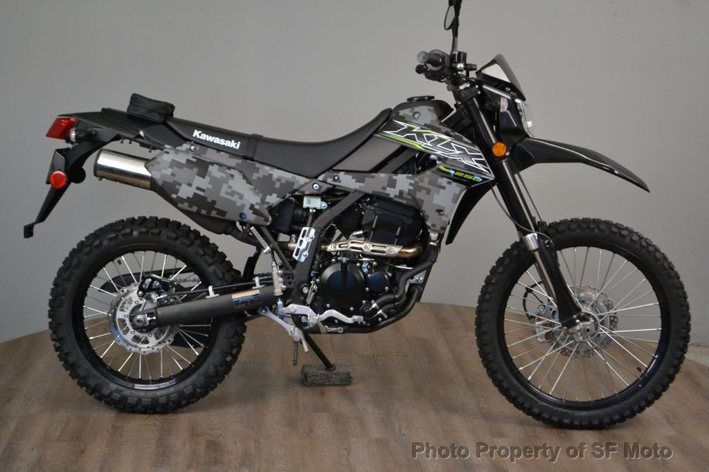 2019 Kawasaki KLX250S In Stock Now!!! - 18844105 - 2