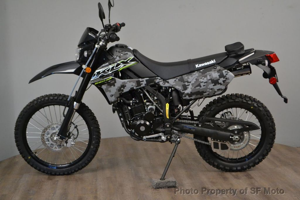 2019 Kawasaki KLX250S In Stock Now!!! - 18844105 - 3