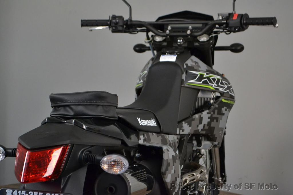 2019 Kawasaki KLX250S In Stock Now!!! - 18844105 - 8