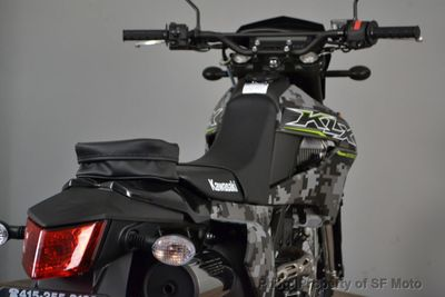 2019 Kawasaki KLX250S In Stock Now!!! - Click to see full-size photo viewer