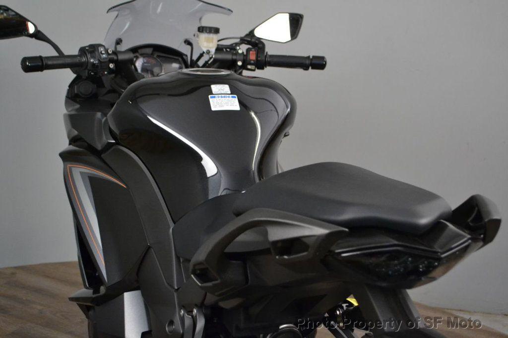 2019 New Kawasaki NINJA 1000 ABS at SF Moto Serving San Francisco, CA, IID  18768958