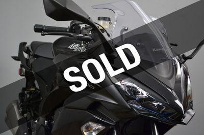 New 2019 Kawasaki NINJA 1000 ABS