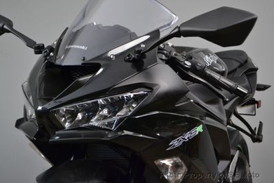2019 Kawasaki Ninja 636 ZX-6R Demo the KRT model! - Click to see full-size photo viewer