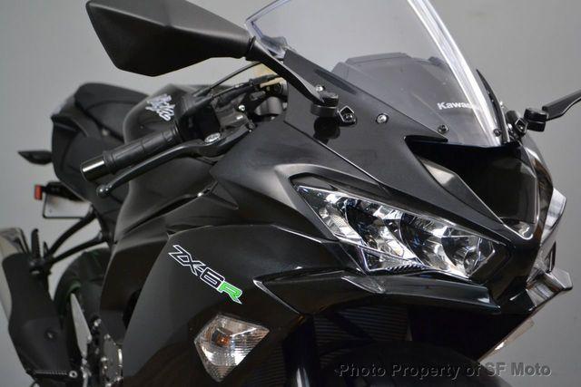 2019 Kawasaki Ninja 636 ZX-6R In Stock Now!