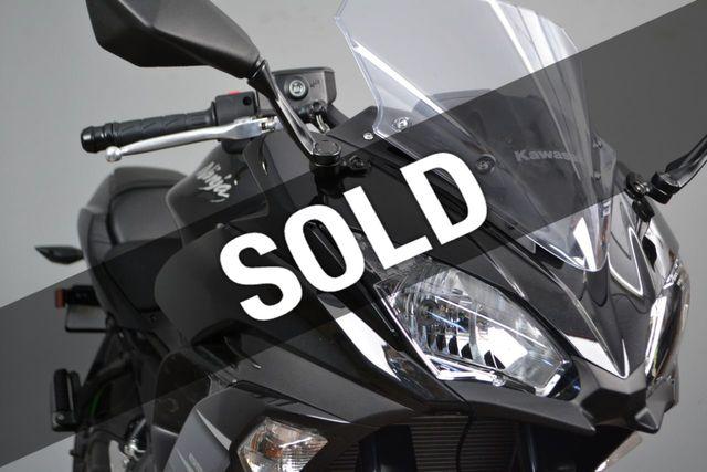2019 Kawasaki Ninja 650 ABS Available to Demo!