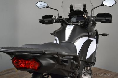 2019 Kawasaki Versys 1000 SE LT2 Available to Demo - Click to see full-size photo viewer