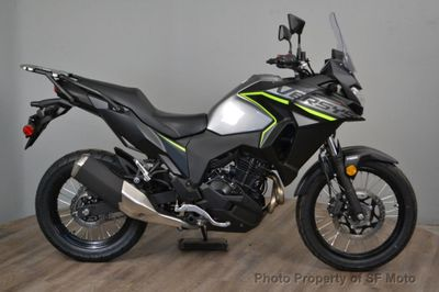 2019 Kawasaki VERSYS 300 ABS Available to Demo - Click to see full-size photo viewer