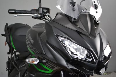 New 2019 Kawasaki VERSYS 650 LT Available to Demo