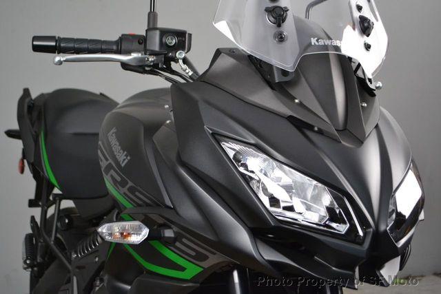 2019 Kawasaki VERSYS 650 LT Available to Demo