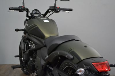 2019 Kawasaki VULCAN S ABS avail. to Demo - Click to see full-size photo viewer