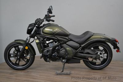 2019 Kawasaki VULCAN S ABS ABS avail. to Demo - Click to see full-size photo viewer