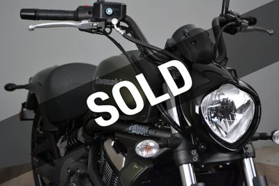 New 2019 Kawasaki VULCAN S ABS In Stock Now!!!