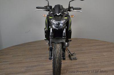2019 Kawasaki Z650  - Click to see full-size photo viewer
