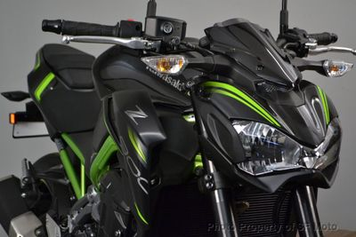 New 2019 Kawasaki Z900 ABS In Stock Now!!!