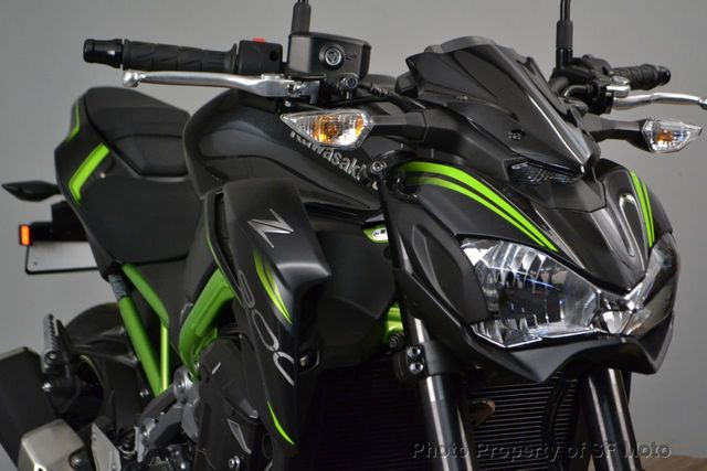 2019 Kawasaki Z900 ABS In Stock Now!!!