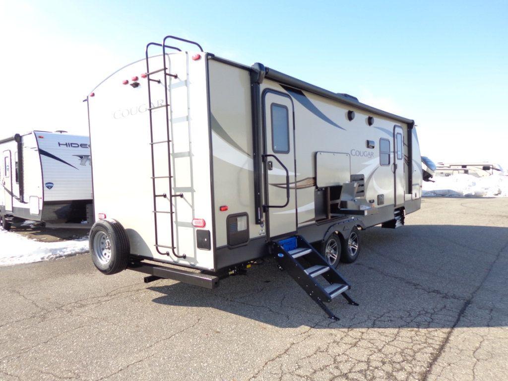2019 Keystone Cougar 26RBS  - 18636779 - 3
