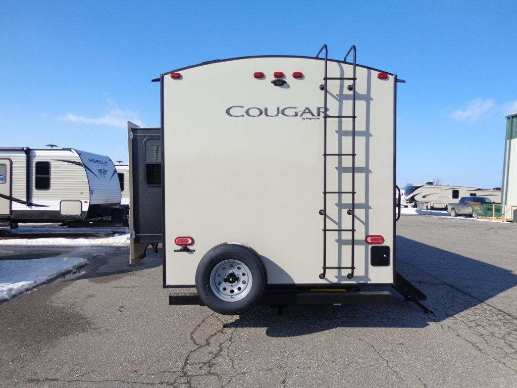 2019 Keystone Cougar 26RBS  - 18636779 - 4