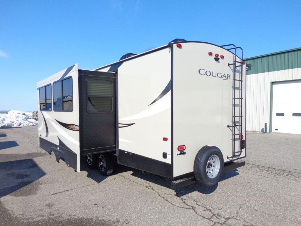 2019 Keystone Cougar 26RBS  - 18636779 - 5