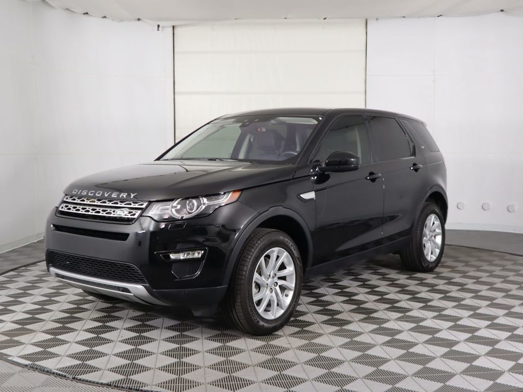 2019 Land Rover Discovery Sport Landmark 4WD - 18665718 - 0