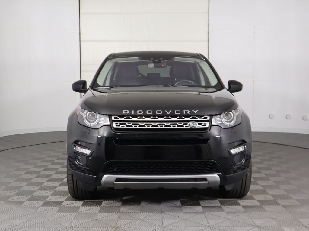 2019 Land Rover Discovery Sport Landmark 4WD - 18665718 - 1