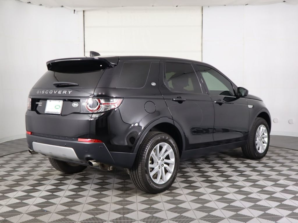 2019 Land Rover Discovery Sport Landmark 4WD - 18665718 - 4